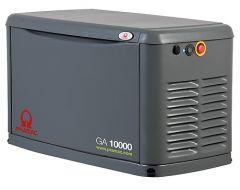 Pramac Stromerzeuger GAS-Serie Notstrom für Haushalte