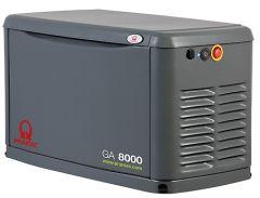 Zubehör für Pramac Stromerzeuger GAS Serie