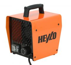 Heylo Elektroheizer DE / DE XL
