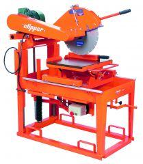 Norton Professionelle Trennmaschine für Industrie und Handwerk ISC 3.75.3