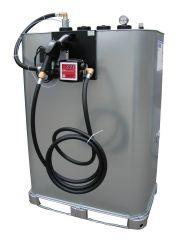 Zuwa Kleintankanlage 990 Liter / Panther 56