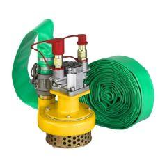 Atlas Copco Hydraulik-Pumpe LWP 2