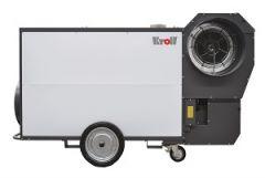 Kroll Warmlufterzeuger M 150