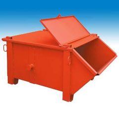 Müba Kippcontainer