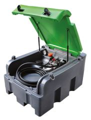 Zuwa Mobiltank FORTIS 200 l für Diesel, m.abschl.Deckel