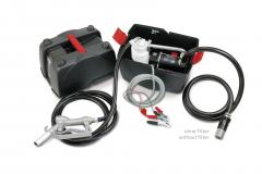 Zuwa Betankungsbox E 3000 BASIC, 12 V