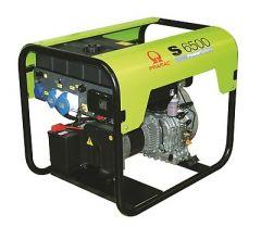 Pramac Mobiler Stromerzeuger S-Serie Diesel