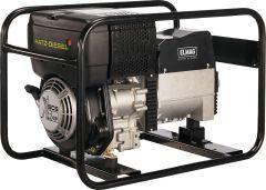 Elmag Stromerzeuger SED 7000WD-AVR / 7000WDE-AVR