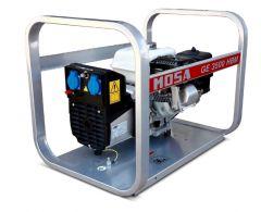 Mosa Stromerzeuger GE 3500HMB / 5000HBM / 8000HBT