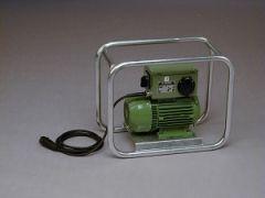 Laier Hochfrequenz-Umformer in Permanentmagnet-Ausführung
