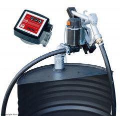 Zuwa E 3000-F/Z Betankungsset für Diesel , 12 V