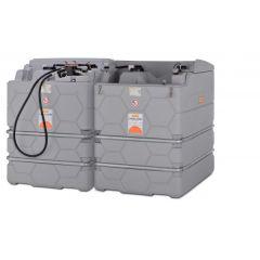 CEMO CUBE-Dieseltankanlagen 5000-7500 L