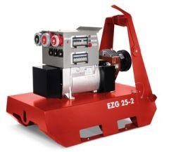 Endress Zapfwellen-Generatoren II/TN-S Feld-/Einspeisebetrieb