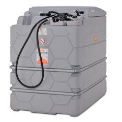 CEMO CUBE-Dieseltank Indoor Basic