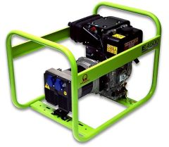 Pramac Diesel-Stromerzeuger E-Serie