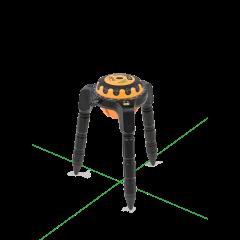 Geo Fennel Geo Spider Kreuzlinienlaser