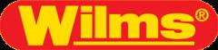 Wilms SVS-Schlauchanschlussstutzen (50 mm) für Dämmschichttrockner
