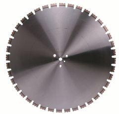 Diamantscheibe Extreme Beton Silencio Wall Saw - 800 Ø mm