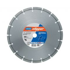 Diamantscheibe Classic Universal Laser - 650 Ø mm