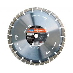 Diamantscheibe Extreme Asphalt - 400 Ø mm