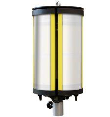 ALDEBARAN® 360 GRAD FLEX LED 600 COMPACT BASIC