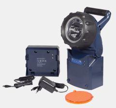 LED Signallampe Eurolite II LED