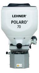 Lehner POLARO ® 12V-Streuer mit elektronischer Dosierung