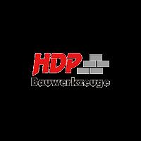 HDP-Bauwerkzeuge